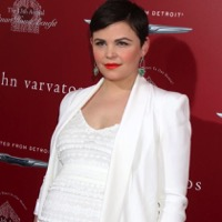 Mom-to-be Ginnifer Goodwin Attends 13th Annual Stuart House Benefit