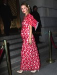 Pregnant Nicky Hilton Rothschild arrives at the 2016 Foundation Fighting Blindness World Gala