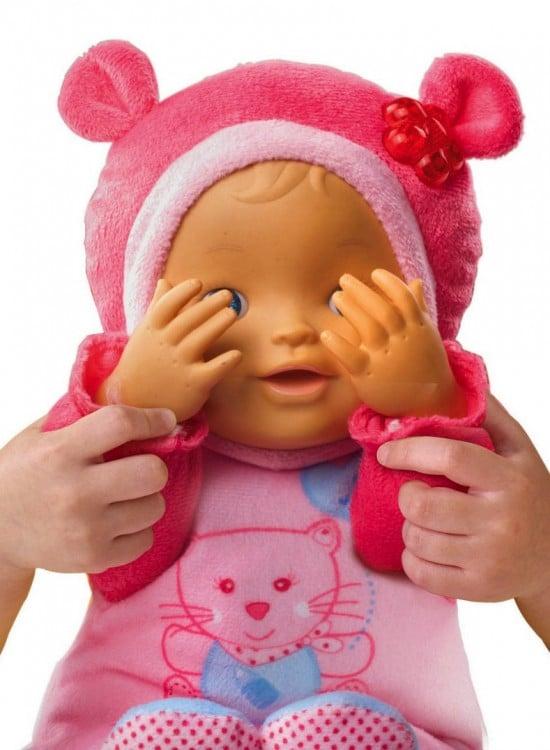 VTECH Baby Amaze Peek & Learn doll