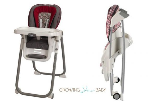 Editor s pick top 5 high chairs 2016