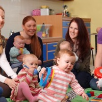 Study: Music Improves Babies Language Skills