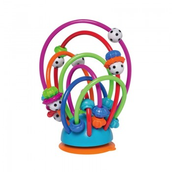 recalled Busy Loop Table Top Toy