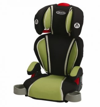 Graco TurboBooster Seats For Missing Manuals