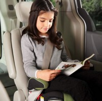 Recall:  20,505 Graco TurboBooster Seats For Missing Manuals