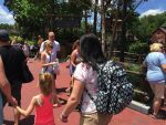 Ju-Ju-Be Be Right Back BackPack - at walt disney world