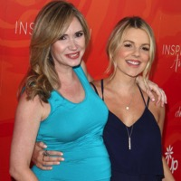 Celebrity Moms-to-be Attend Inspiration Awards in Beverly Hills
