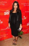 Pregnant Lacey Chabert at 13th annual Inspiration Awards to benefit STEP UP