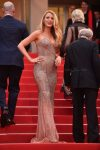 Pregnant actress Blake Lively attending the screening of 'Cafe Society' and the Opening Ceremony of the 69th Annual Cannes Film Festival in Cannes, France