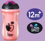 Tommee Tippee Insulated Swiggle:Sipper