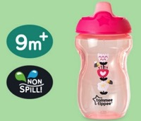 Tommee Tippee RECALLS 3.4 MILLION Sippee Spill-Proof Cups Due to Risk of Mold Exposure