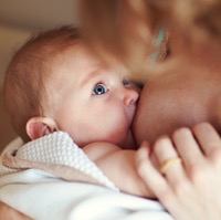 Research Finds More Amazing Breast Milk Benefits