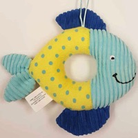 RECALL:  Hobby Lobby Infant Rattles Due to Choking Hazard