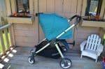Mamas & Papas Armadillo Flip XT Stroller - rear facing
