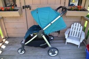 Compact & Chic ~ Mamas & Papas Armadillo Flip XT Stroller!  {VIDEO}