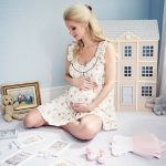 Nicky Hilton preps for her baby girl