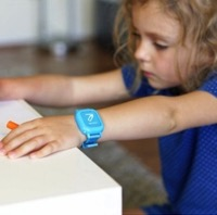 New Watch Helps Teach Kids Good Habits And The Concept Of Time