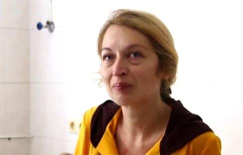 Oksana Kobeletska