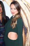 Pregnant Olivia Wilde @ the 2016 CFDA Awards