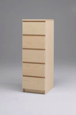 Recalled Ikea Malm  Drawer Dresser