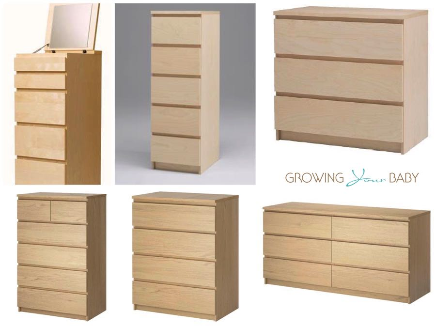 buy storage off dressers dresser malm ikea drawer