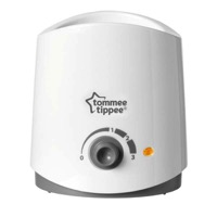 RECALL: 225,000 Tommee Tippee Electric Bottle and Food Warmers Due to Fire Hazard