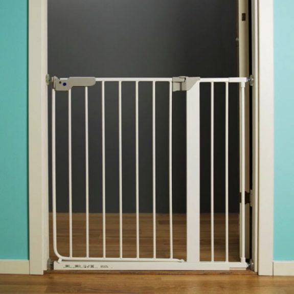 recalled Patrull SMIDIG baby gate