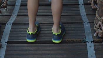 stride Rite phibian shoes WDW