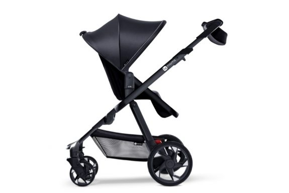 4moms Moxi - Rear Facing