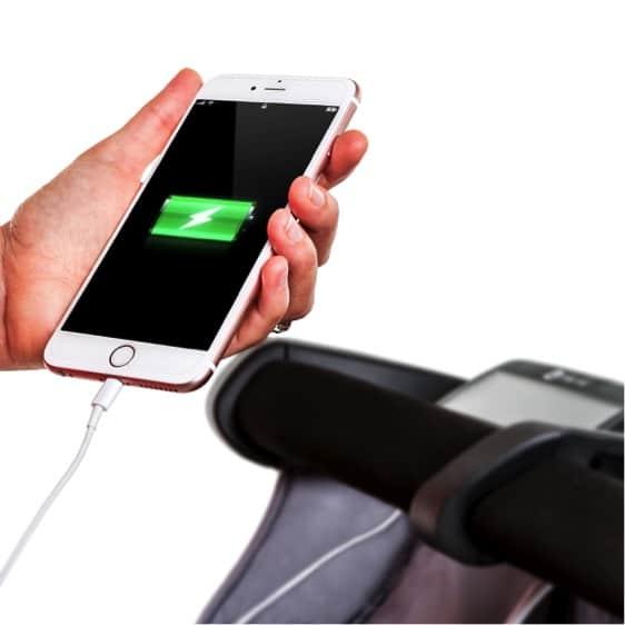 4moms Moxi - phone charger