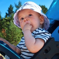 Tips for Keeping Babies & Children Cool During Hot Days