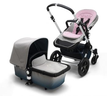 Bugaboo Cameleon³ Elements - bassinet