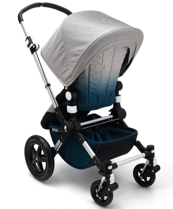 Bugaboo Cameleon³ Elements - rear facing