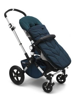Bugaboo Cameleon³ Elements with footmuff