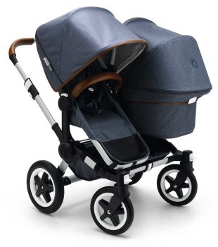 Bugaboo Donkey Weekender Limited-edition
