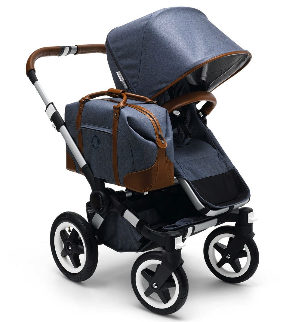 bugaboo donkey weekender limited edition with bag growing your baby. Black Bedroom Furniture Sets. Home Design Ideas