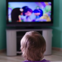 Child Found Watching Cartoons At Police Station After 2 AM Stroll