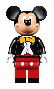 LEGO 71040 The Disney Castle - Mickey Mouse