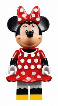 LEGO 71040 The Disney Castle - Minnie Mouse