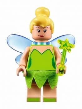 LEGO 71040 The Disney Castle - Tinkerbell