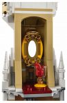 LEGO 71040 The Disney Castle - mirror