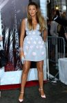 Pregnant Blake Lively at the premiere of Cafe Society in NYC