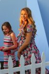 Pregnant Blake Lively attends Target launch of Cat & Jack