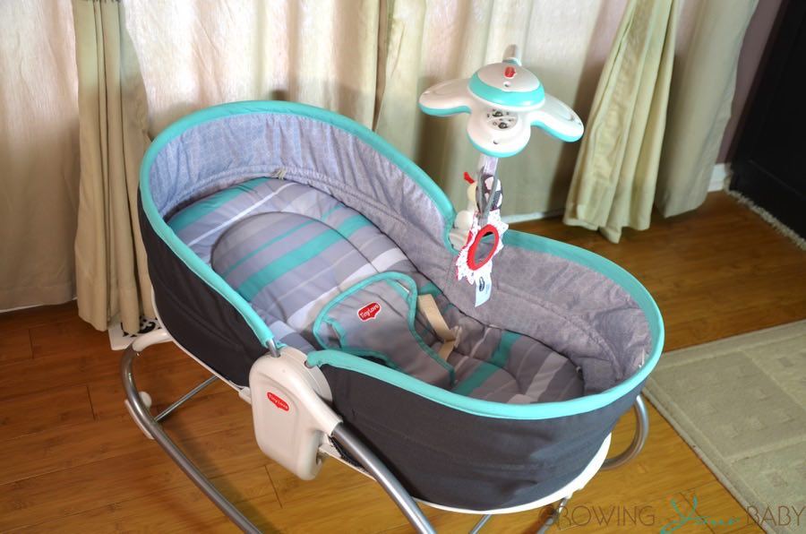 Tiny Love 3 in 1 Rocker Napper 2