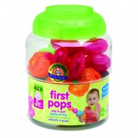 RECALL: 91,000 Alex Toys Infant Building Play Sets Due to Choking Hazard