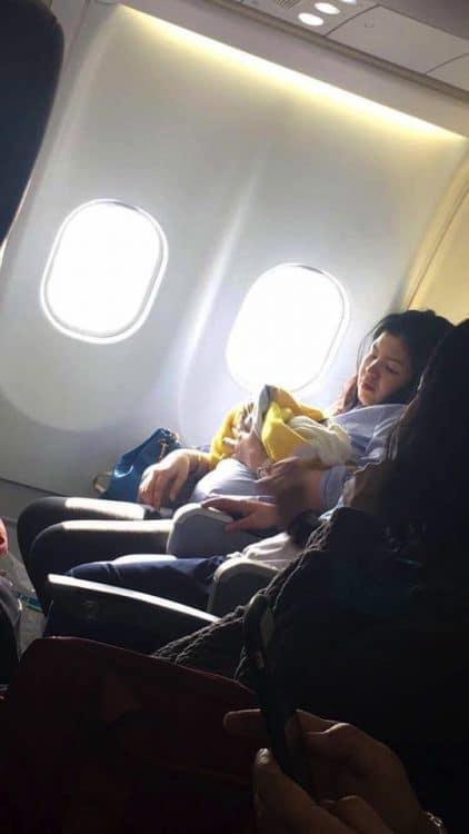 Philippine airlines Cebu Pacific