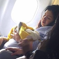 Baby on Board: Infant Born During Plane Flight