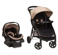 RECALL: 25,800 Dorel Juvenile Safety 1st Strollers Due to Fall Hazard