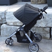 Featured Review: Britax 2016 B-Agile Stroller {Video}