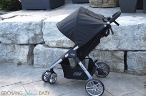 britax b-agile stroller 2016 review