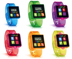 """McDonald's Recalls 32.6 Million """"Step-iT"""" Activity Wristbands Due to Risk of Skin Irritation or Burns"""